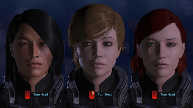 Expanded Character Creator (ECC) for ME3