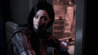 Just Another Hair Mod - 15 New Hairstyles for femShep
