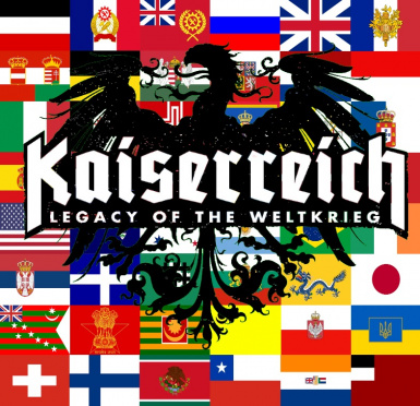 Kaiserreich Music Expanded