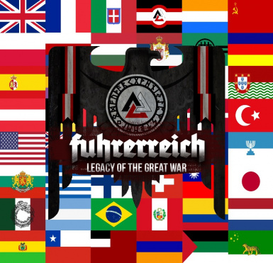 Fuhrerreich Music Expanded