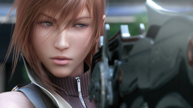FF XIII HD Full Motion Video - Japanese