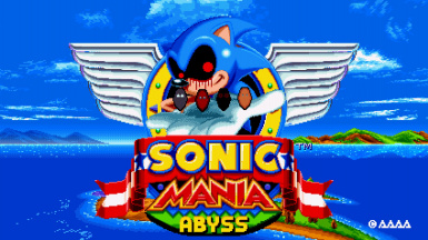 Sonic.EXE Mania Abyss
