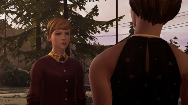 Play as Victoria Chase (all the outfits from Life is Strange)