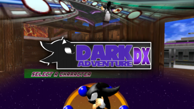 Dark Adventure DX 3.0 FULL RELEASE