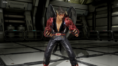 Jin Outfits For Dvj At Tekken 7 Nexus Mods And Community