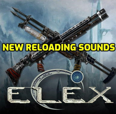 New reloading sounds