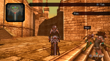 Haseo 2nd form- Silver Armor