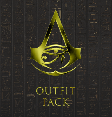 ACO - Outfit Pack