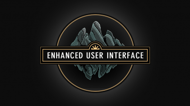 Enhanced User Interface