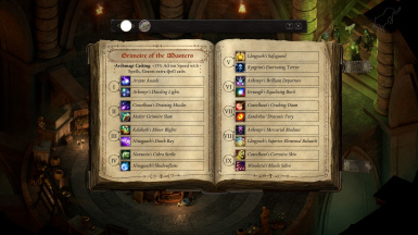 Grimoire of the Masters