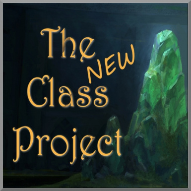 The New Class Project