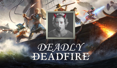 Deadly Deadfire - Difficulty Mod (updated for 1.1.0 release)