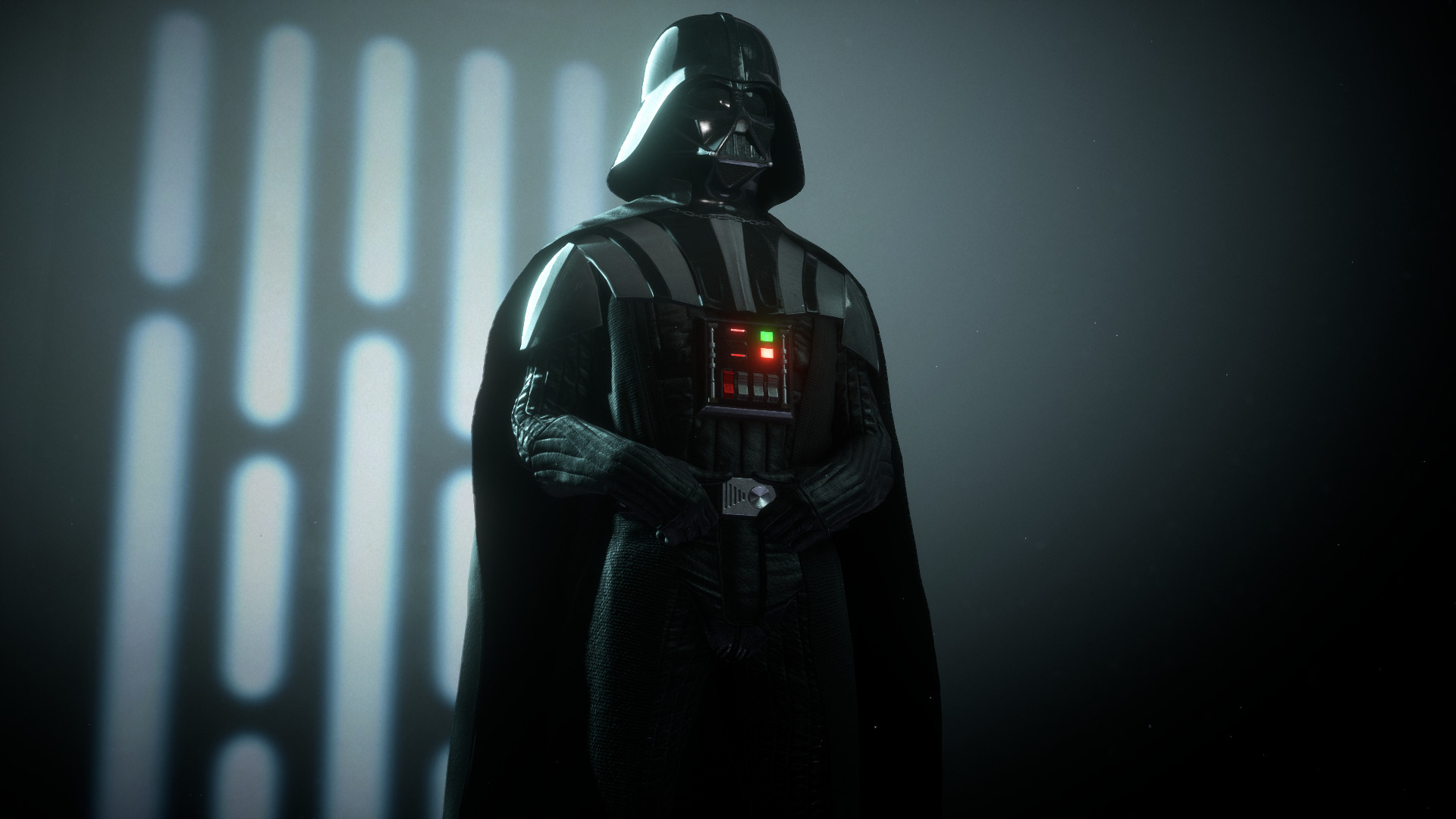 Darth Vader Revenge Of The Sith At Star Wars Battlefront Ii 2017 Nexus Mods And Community