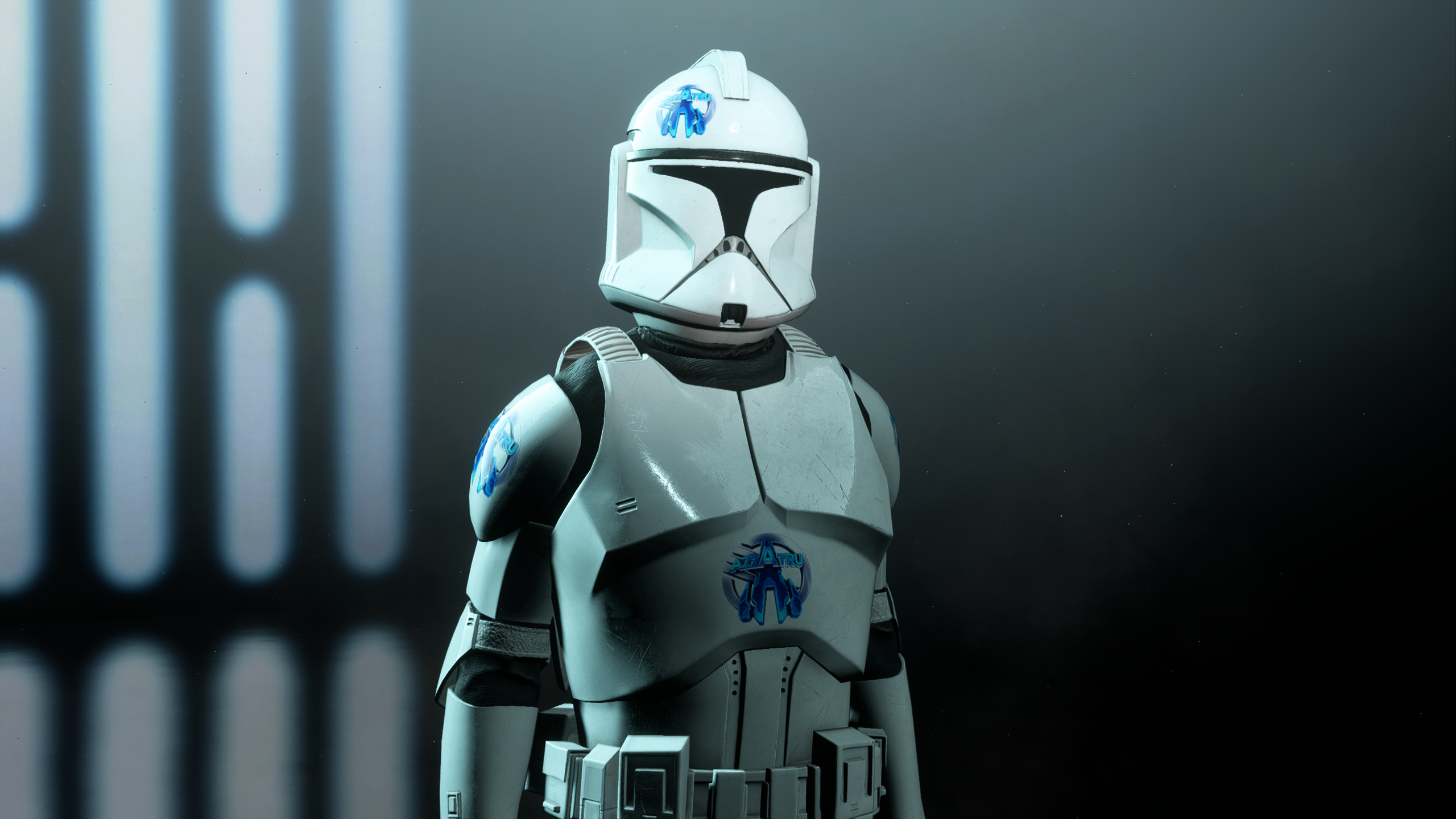 azzatru phase 1 clone troopers at star wars battlefront