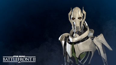 Screen Accurate General Grievous