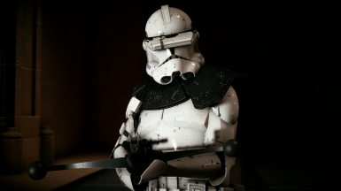The Arc Trooper