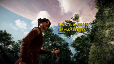 Bastila Shan (Legends) Remastered