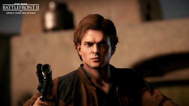 Ortho's Young Solo Retouch
