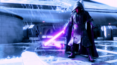 SiRME's Darth Revan