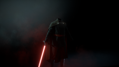 Return Of The Sith Dooku