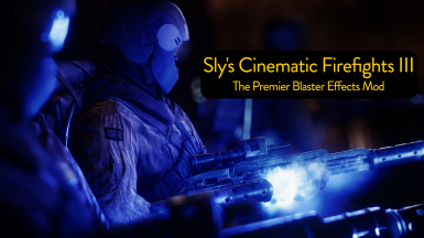 Sly's Cinematic Firefights III