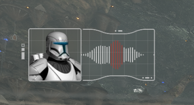 Republic commando announcer