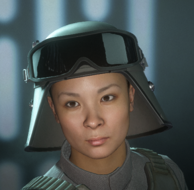 Female Imperial Officers