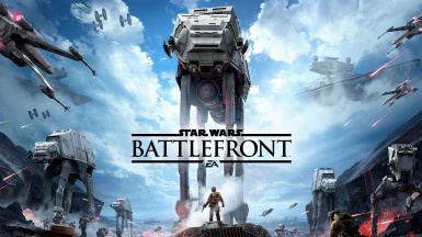 Battlefront 2015 Main Menu Music