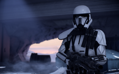 Ghost Trooper