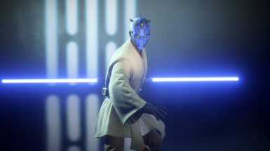 Light Side Maul V2.0