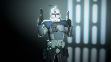 Bobs Arc Trooper Havoc