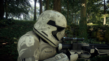 Anime Stormtroopers