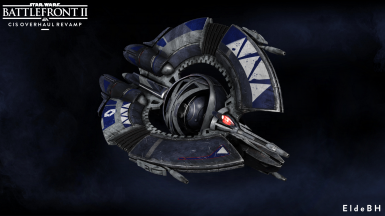 Tri-fighter (ROTS A)