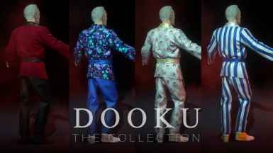 The Dooku Collection