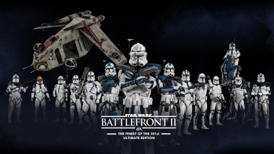 The Finest of 501st Ultimate Edition