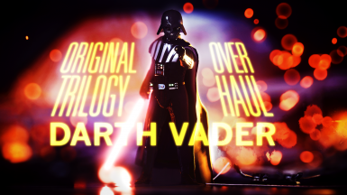 Sly's Ultimate Vader Overhaul
