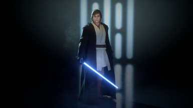 Luke's Outfit Pack