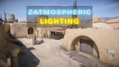 Zatmospheric Lighting