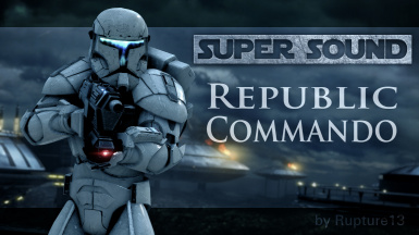 Super Sound - Republic Commando