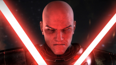 Darth Malgus Audio