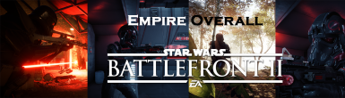 Empire Overall REMADE