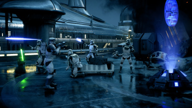 Wolfpack Journal AI clones - With Matte Clone Legion and Alternate Commando Add-on by Caleb2432 and SmugChewbacca