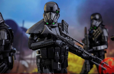 Accurate Death Troopers