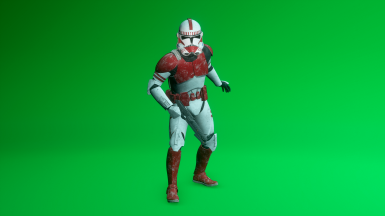 In-game Green Frontend