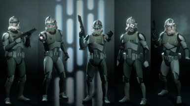 Orecities Custom Clones (yes the files should work now)