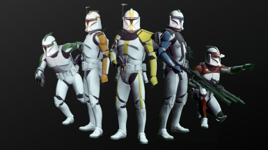 Phase One Clone Improvements