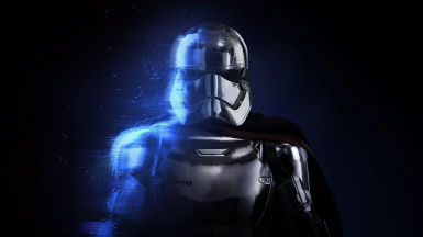 Phasma Skin Pack by K3nw4y
