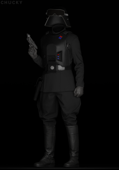 Stormtrooper Corps [Armour]