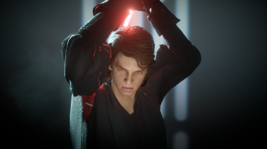 Darkside Anakin
