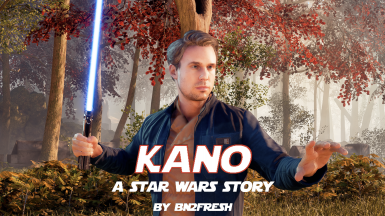 Kano - Across the Stars Preview